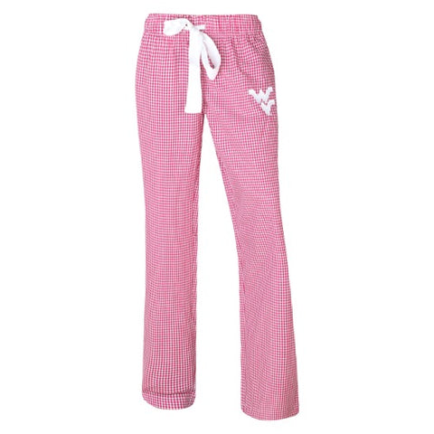 West Virginia (WVU) Mountaineers Tradition Woven Pants