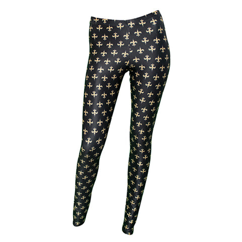New Orleans Saints Comeback Leggings