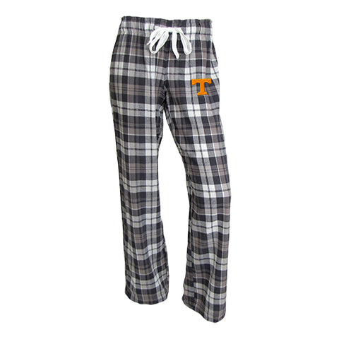University of Tennessee Vols Reign Ladies Flannel Pants