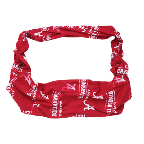 University of Alabama Crimson Tide Infinity Scarf