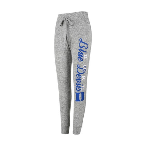 Duke Blue Devils Reprise Knit Pants
