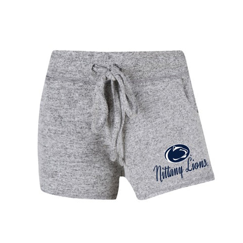 Penn State Nittany Lions Reprise Ladies Knit Shorts