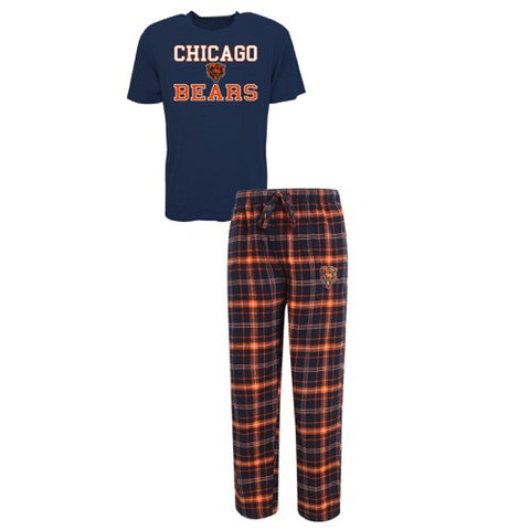 Chicago Bears Halftime Men's Pant and Top Set