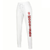 Indiana Hoosiers Home Field Ladies French Terry Pants