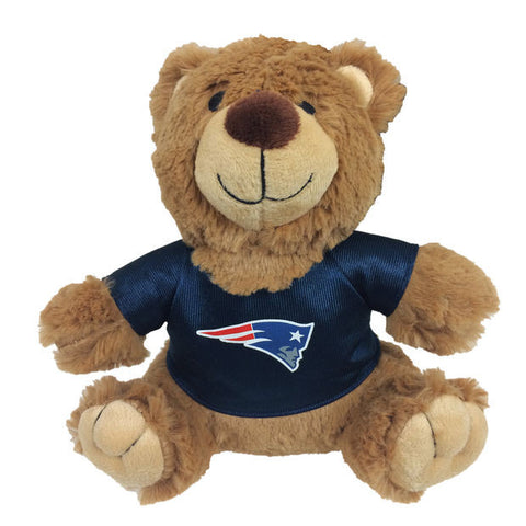New England Patriots Teddy Bear