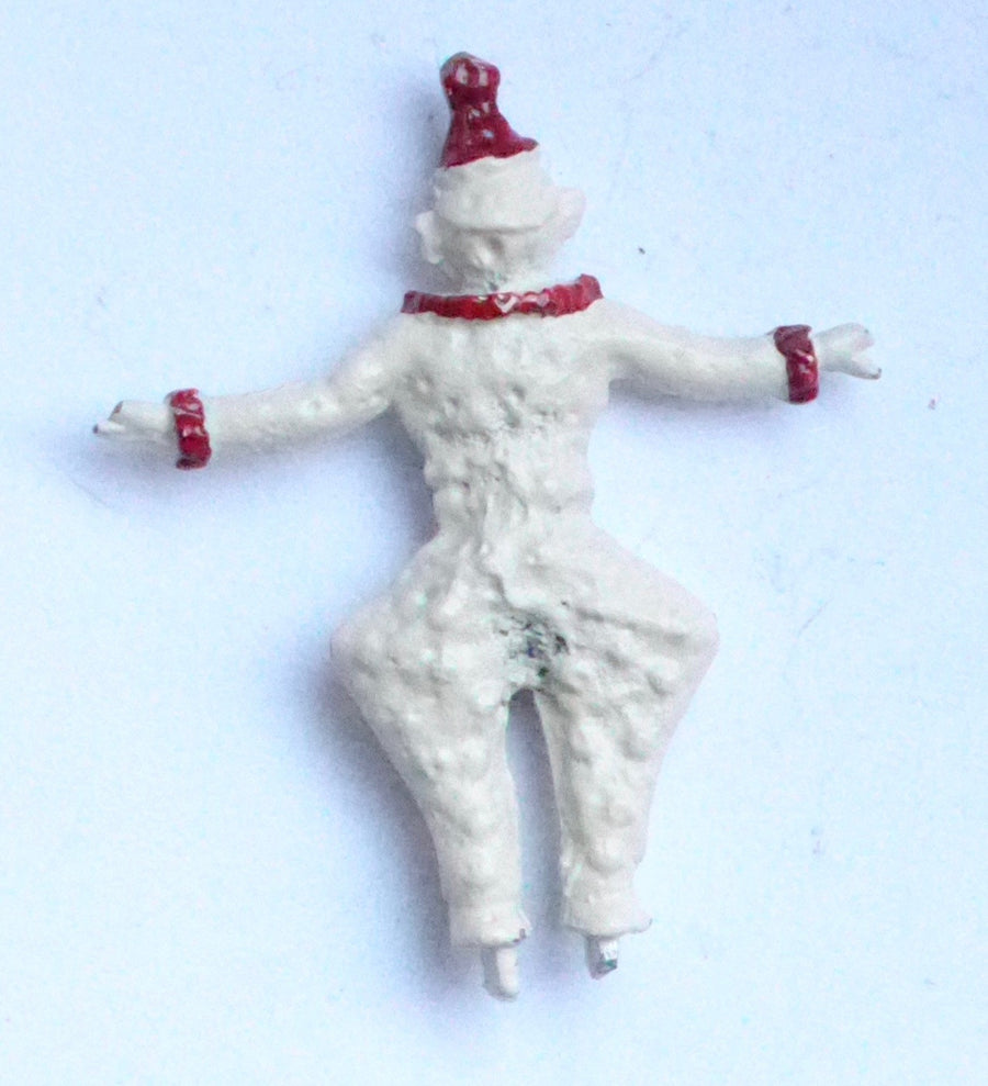 reproduction clown for Morestone penny farthing
