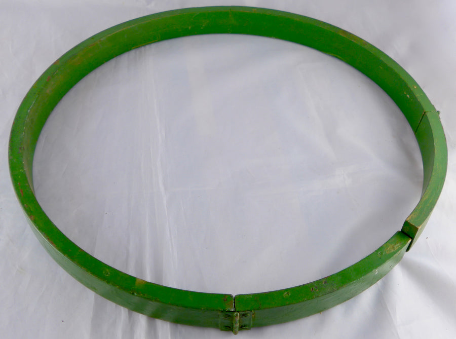 Britains / Schoenhut large scale wooden circus ring