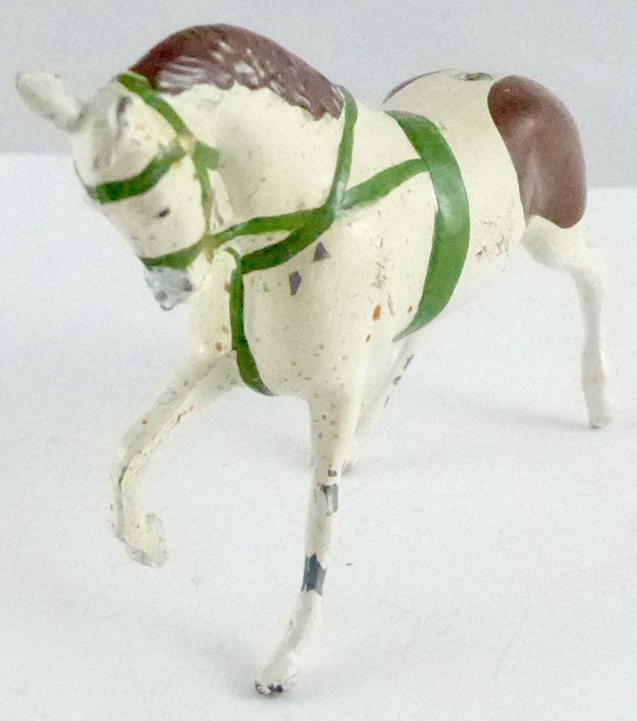 Britains trotting horse