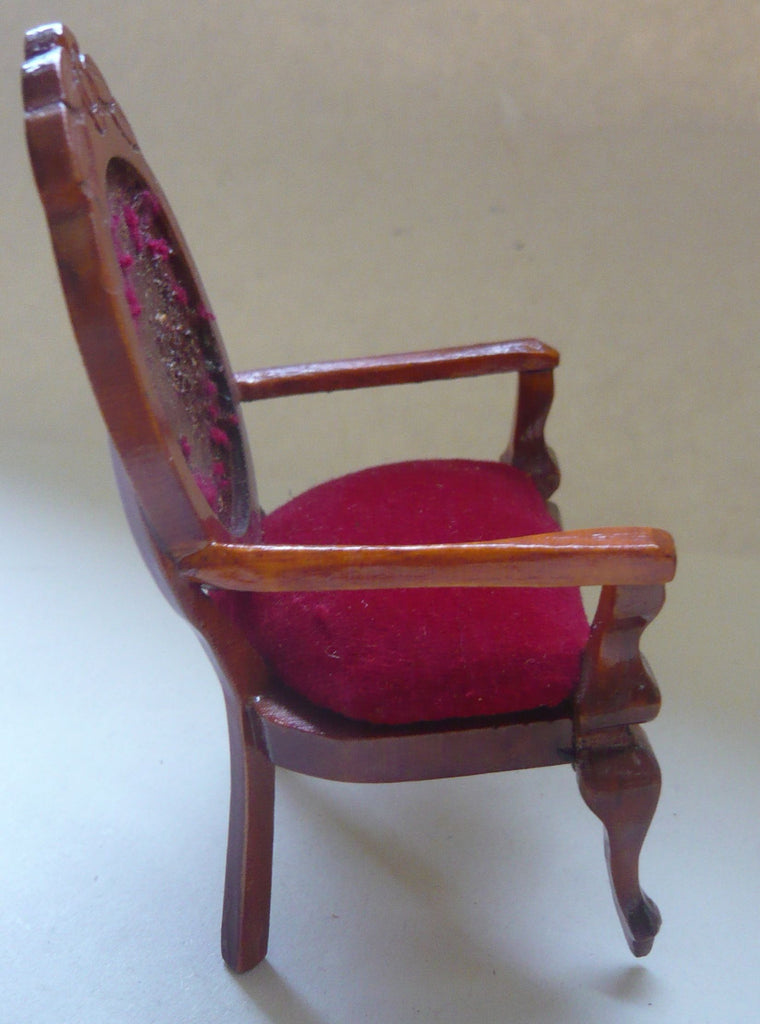 dollshouse dining room chair