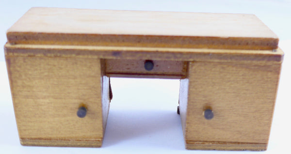 dressing table base for dolls house