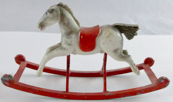 rocking horse for dolls house
