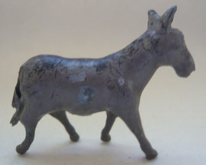 Johillco donkey walking
