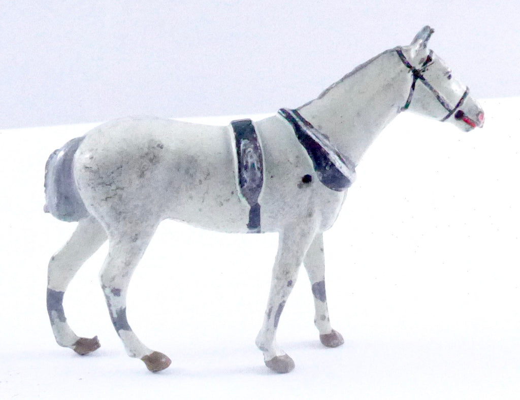 Britains horse for farmer's gig