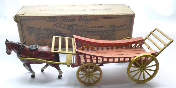 Charbens The Farm Wagon, boxed