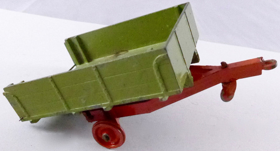 Britains farm tipping trailer