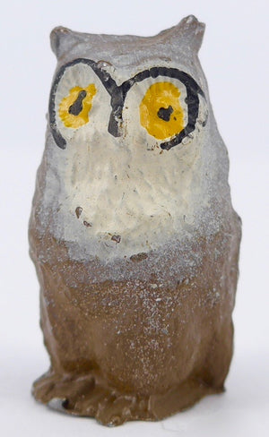 Barrett & Son owl