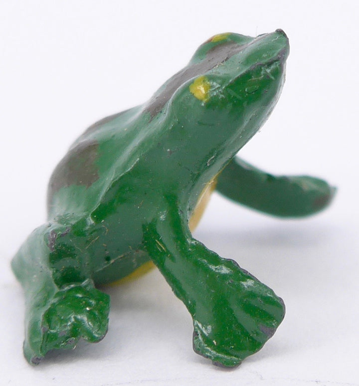 Timpo frog