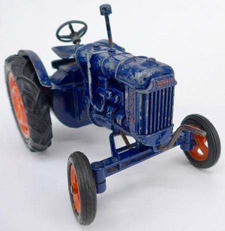 Chad Valley No.9235 Fordson Major Tractor