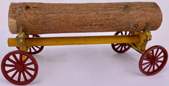 Charbens log wagon