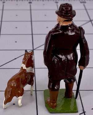 Britains Farm picture pack - farmer and dog