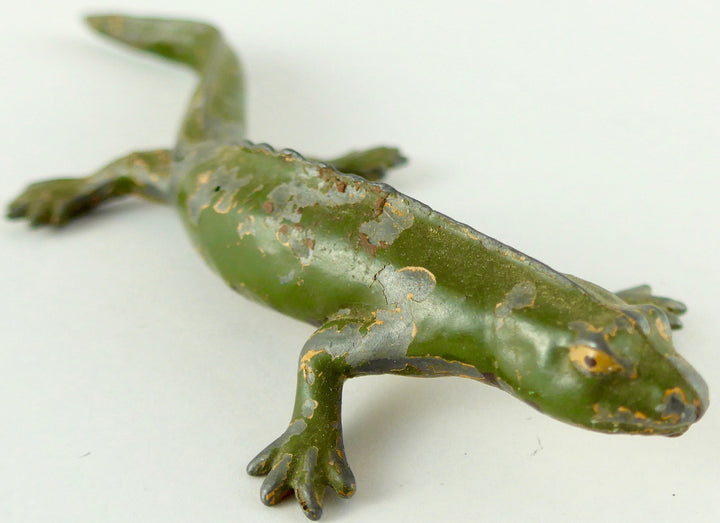 Britains Garden Series salamander, large scale