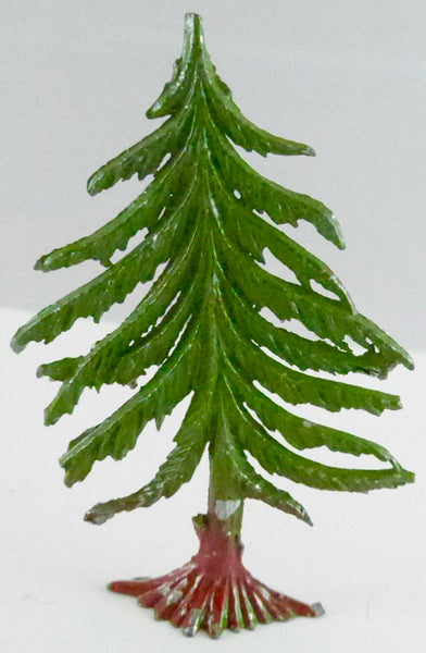 Johillco fir tree, red brown