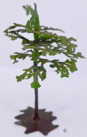 Britains Miniature Gardening new model tree, C