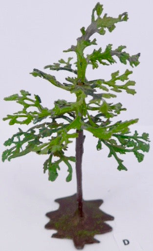 Britains Miniature Gardening new model tree, D