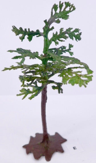 Britains Miniature Gardening new model tree, E