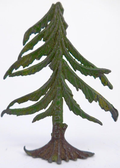 Johillco fir tree, brown