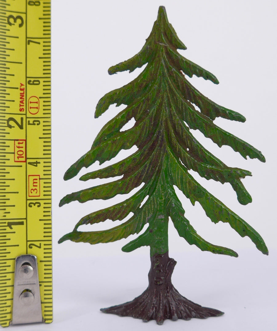 Johillco fir tree, brown base