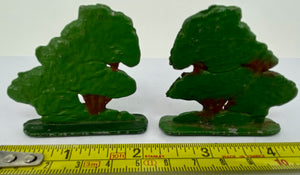 two Wend-al trees