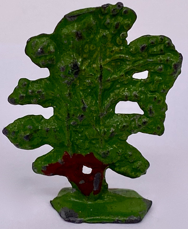 small scale tree