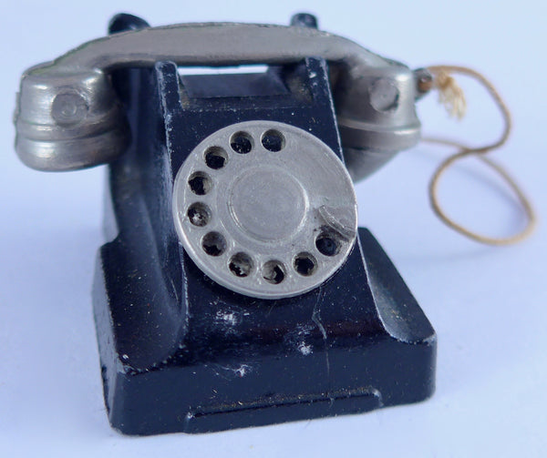 dollhouse telephone