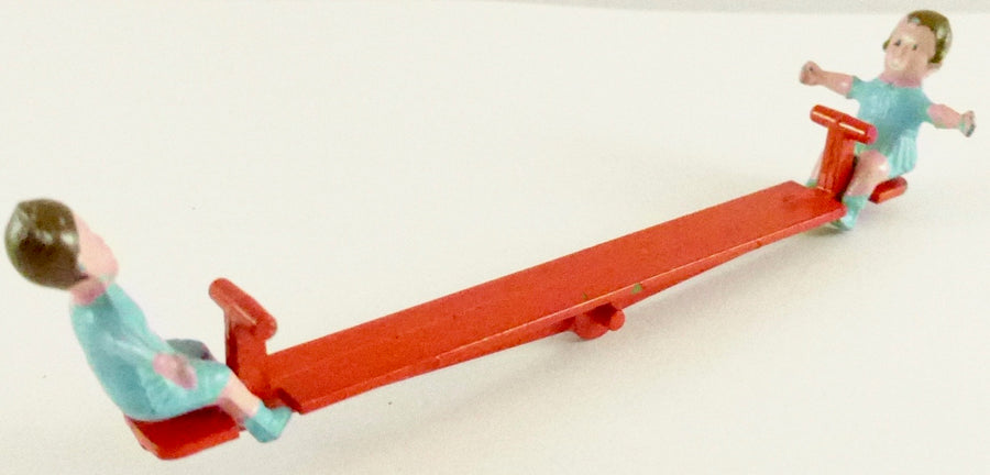 DCMT children's see-saw