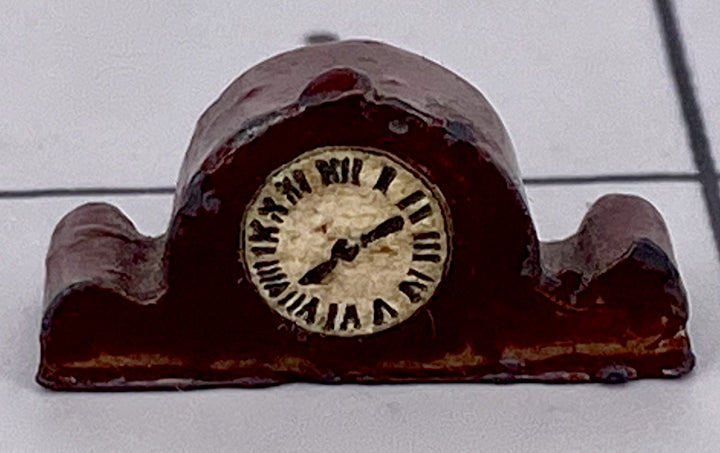Kew mantel clock