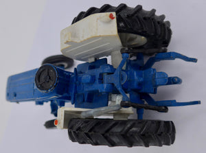 Britains 9524 Ford tractor 6600