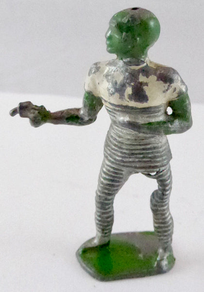 Crescent treen in space suit from Dan Dare space set