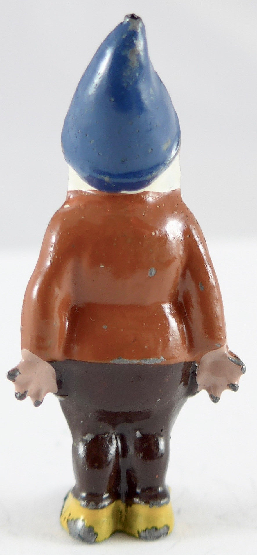 Britains Bashful dwarf from Snow White set