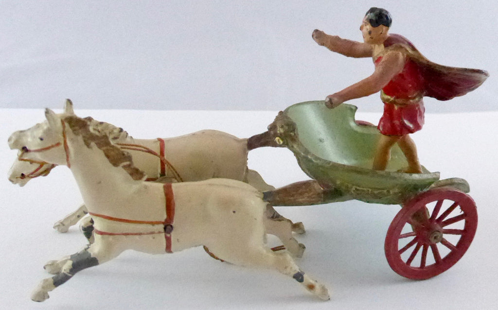 F.G.Taylor & Sons Chariot Set, boxed