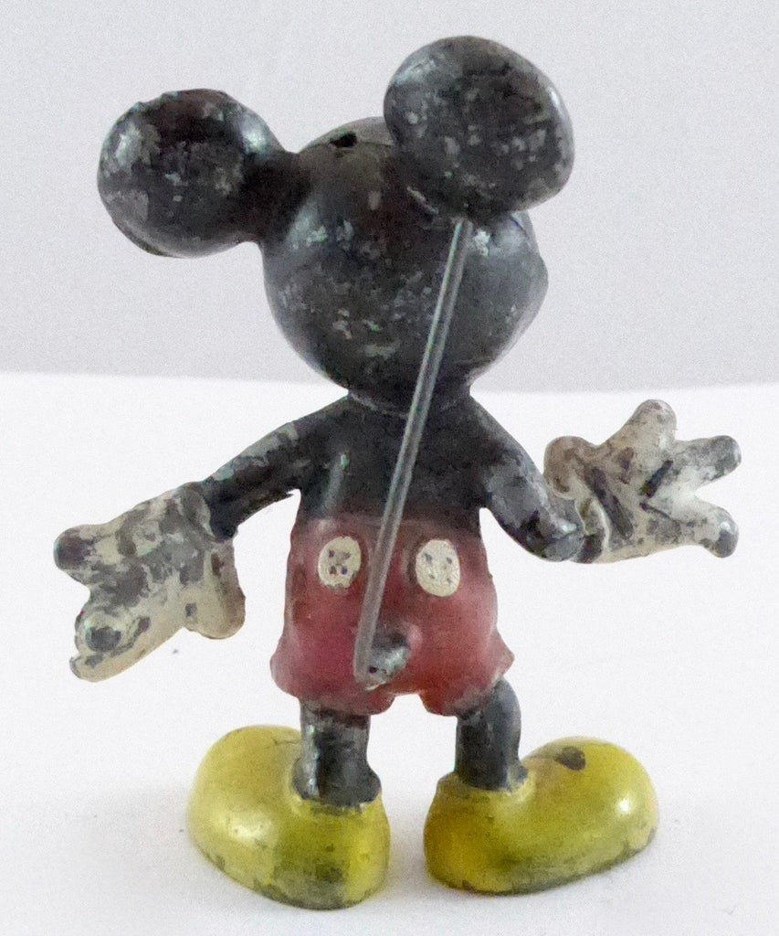 Sacul Mickey Mouse