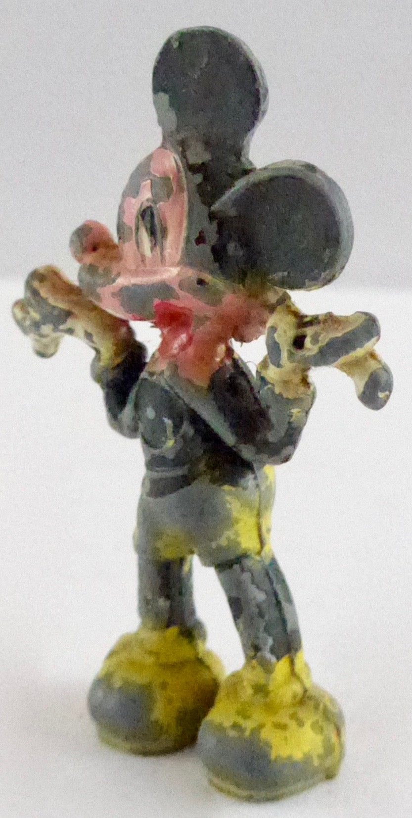 Salco Mickey Mouse standing