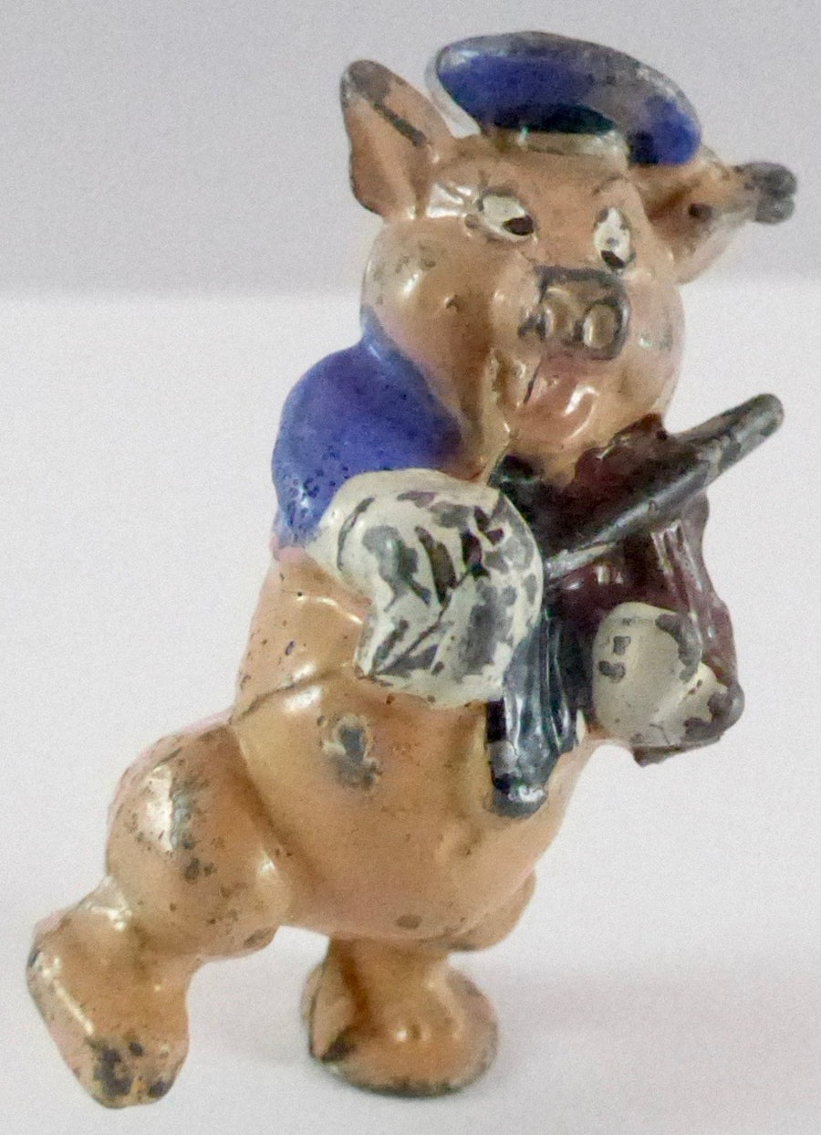 Exella little pig violin player