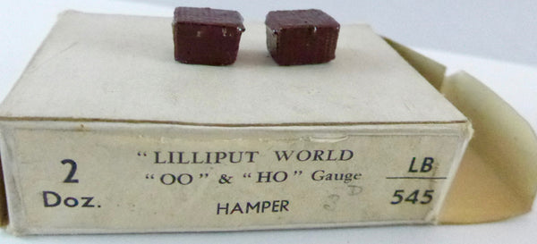 Britains Lilliput Series hamper, set of two