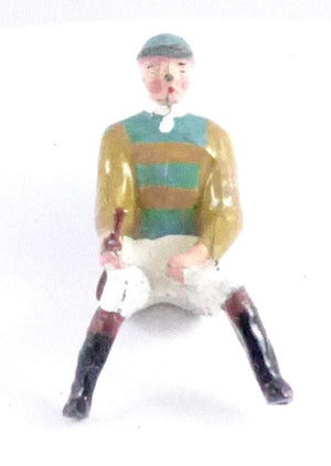 Britains Racing Colours Sir Victor Sassoon