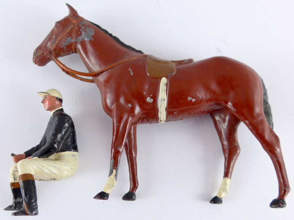 Britains Racing Colours Famous Owners: Lord Derby