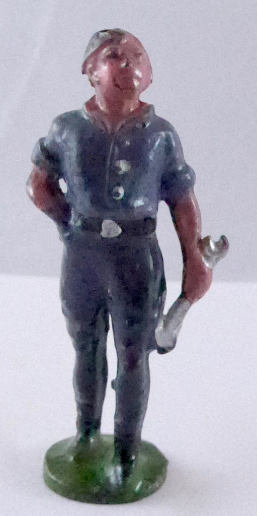 Johillco RAF mechanic