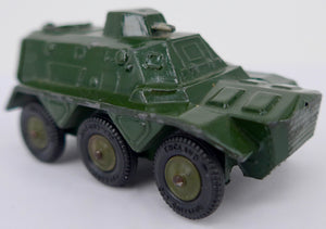Lilliput Series Army Saracen Armoured Personnel Carrier