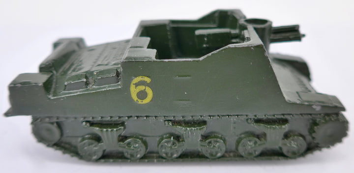 Lilliput Series Army Sexton Self Propelled Gun