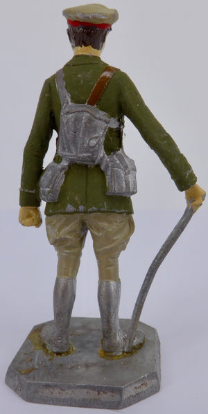Rose Models soldier / officer